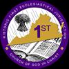 Historic First Jurisdiction of Virginia